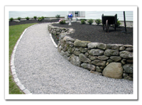 New Hampshire Landscape Design - Great Scott Landscaping - www.greatscottlandscaping.com